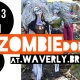ZOMBIE dolls - Second Sunday Crafts&Craft at Waverly Brewing Co.