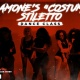 "J'Samone's""Costume""Stiletto Dance Class"