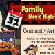 Free Family Fun Movie Night