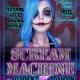 Scream Machine Halloween