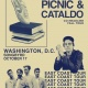 Plastic Picnic | Cataldo with PineWalls at Songbyrd