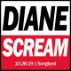The Diane Scream Show / Djesben at Songbyrd