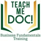 Teach Me, Doc! Business Fundamentals Training Seminar
