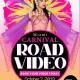 Miami Carnival Road Video