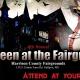 Halloween at the Fairgrounds