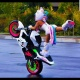 Halloween For Kids Who Cant Rideout