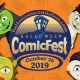 Halloween ComicFest and Local Talent Showcase