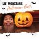 Lil' Monstars Halloween Bash at Hard Rock Cafe!
