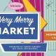 A Very Merry Market