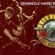 Nightrain - The Hard Rock Cafe At Seminole Casino, Tampa