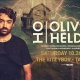Oliver Heldens - Halloween Weekend - Tampa, FL
