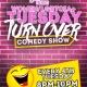 Broken Mic Comedy Presents TurnOver Tuesday