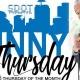 Sdot Presents 'Funny AF Thursdays'