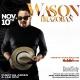 Wason Brazoban En Concierto
