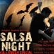 Annual Halloween Salsa Party!