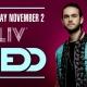 Zedd LIV - Sat. November 2nd
