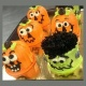 Homeschool special- Halloween mini cakes