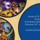 2020 St. Andrews Mardi Gras Festival