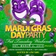 Mardi Gras Day Party 2020