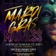 Krewe of Elaines 5th Annual Mardigras Ball