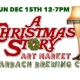 A Christmas Story Art Market: Karbach Brewing Co