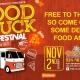 Food Truck Fall Festival