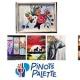 Pinot's Palette host ECHO Gala