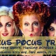 Hocus Pocus Trivia at Pinstripes Fort Worth