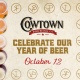 Cowtown 1 Year Anniversary Party