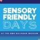 Sensory Friendly Day feat. Art Educator Kathleen Staton