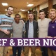 19th Annual Beef & Beer Night