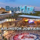 Arlington Job Fair November 21, 2019 - Hiring Events & Career Fairs in Arli...