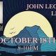 LIVE at Prosperity Brewers w/ John Leonard of Paper Carcass