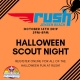 Halloween Scout Night!