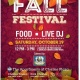 The Apartments at Charles Plaza: Fall Festival