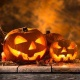 TCDS 3rd Annual Halloween Social