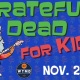 Grateful Dead for Kids at MD Hall w/Ed Hough, Cris Jacobs & more