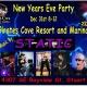 Static Rocks New Years Eve at Pirates Cove Resort and Marina