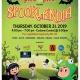 Spooklandia Halloween Event