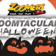 2nd Annual ZOOMtacular Halloween