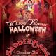 Disney Princess Halloween at Saddlebags (Oct 31st)