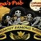 Poppa's Pub Halloween Party