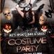 Ike's Sportz Bar Halloween Costume Party!