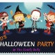 The Comfy Belly Kid's Halloween Party
