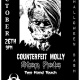 Annual Chicho's Halloween Bash! With Counterfeit Molly