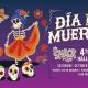 Halloween at The Shack: Día de los Muertos