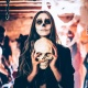 Halloween Costume Contest @ Chichos Strawbridge