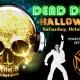 Dead Disco Halloween at Hot Tuna