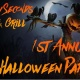 Sloppy Seconds Presents our 1st Annual Halloween Party!