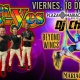 Cumbia Sonidera with Los Yes Yes and DJ Chilango